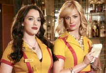 2 Broke Girls Season 7