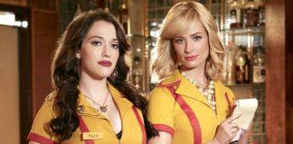 2 Broke Girls Season 7