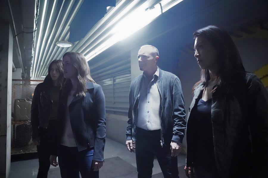 Agents of SHIELD Staffel 5 Premiere Bild 8