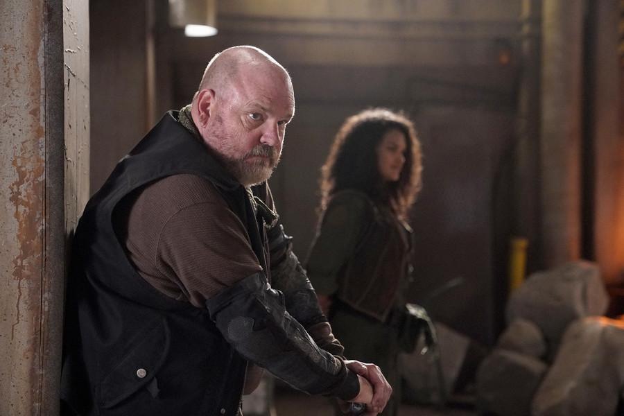 Agents of SHIELD Staffel 5 Premiere Bild 2