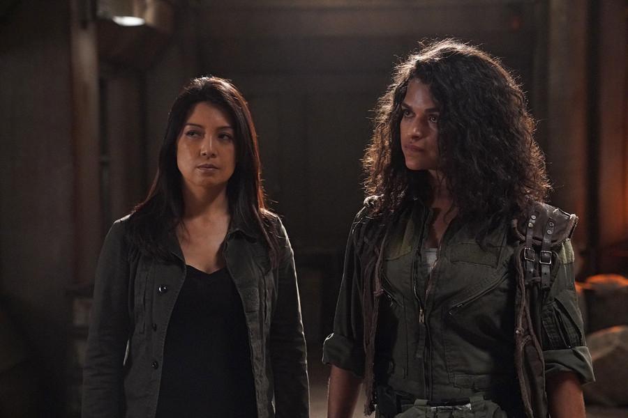 Agents of SHIELD Staffel 5 Premiere Bild 1