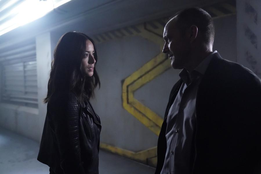 Agents of SHIELD Staffel 5 Premiere Bild 9