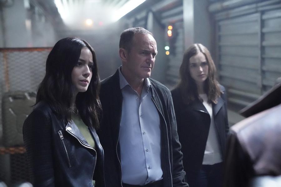 Agents of SHIELD Staffel 5 Premiere Bild 10