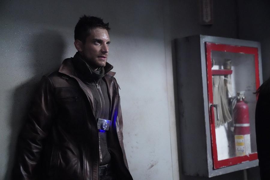 Agents of SHIELD Staffel 5 Premiere Bild 7