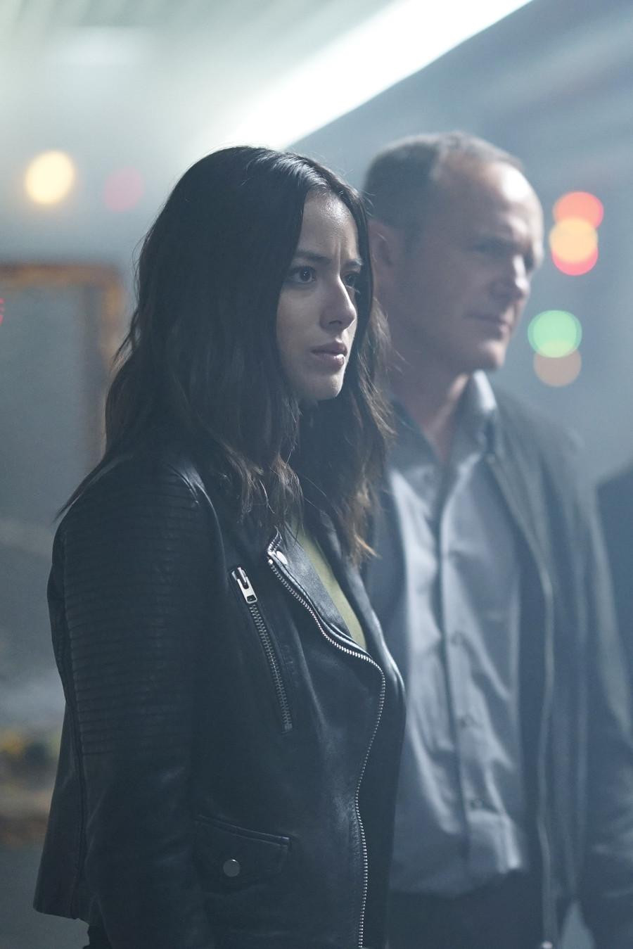 Agents of SHIELD Staffel 5 Premiere Bild 12