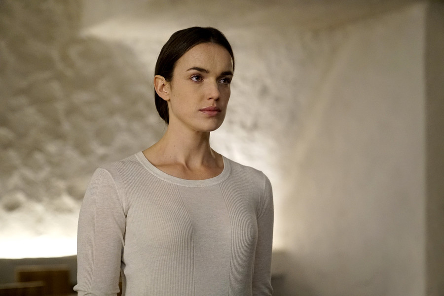 Agents of SHIELD Staffel 5 Premiere Bild 6