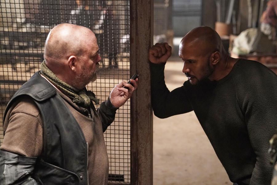 Agents of SHIELD Staffel 5 Premiere Bild 4