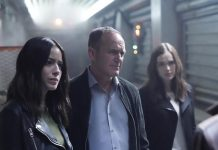 Agents of SHIELD Staffel 5 Premiere