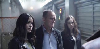 Agents of SHIELD Staffel 5 Premiere