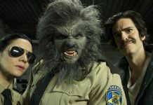 Another WolfCop Trailer