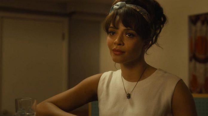 True Detective Staffel 3 Carmen Ejogo