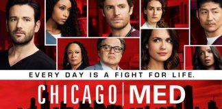 Chicago Med Staffel 3