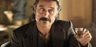 Deadwood Film HBO