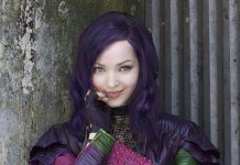 Agents of SHIELD Staffel 5 Dove Cameron