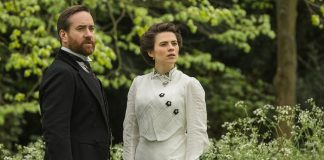 Howards End BBC Trailer