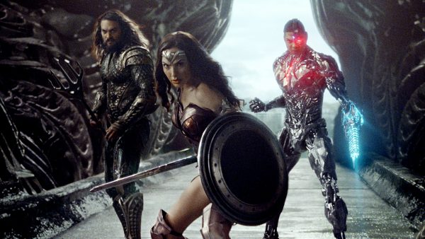 Justice League (2017) Filmbild 4