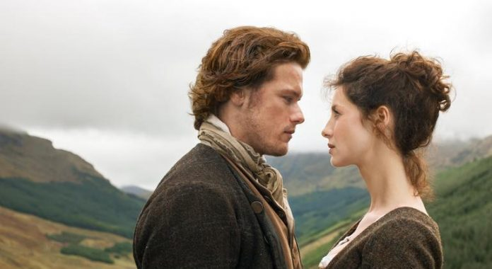 Outlander Staffel 4