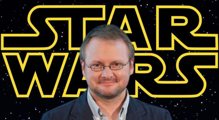 Star Wars Trilogie Rian Johnson