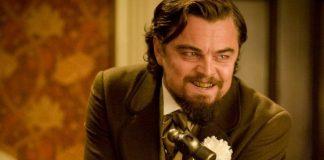 Quentin Tarantino Leonardo DiCaprio
