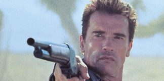 Terminator 6 Drehstart