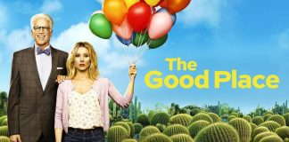 The Good Place Staffel 3