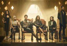 The Magicians Staffel 3