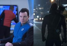 The Orville Arrow Staffel 6 Quoten