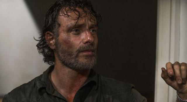 The Walking Dead Season 8 Quoten