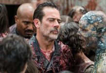 The Walking Dead Staffel 8 Einschaltquoten