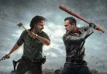 The Walking Dead Staffel 8 Midseason Finale
