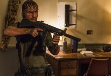 The Walking Dead Staffel 8 Quoten