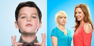 Young Sheldon Mom Staffel 5 Start
