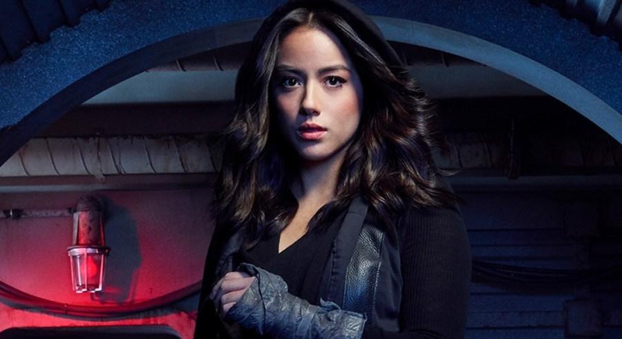 Agent Of Shield Staffel 4 Deutsch