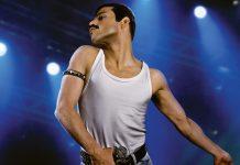 Bohemian Rhapsody Bryan Singer