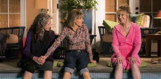 Grace and Frankie Staffel 4 Trailer