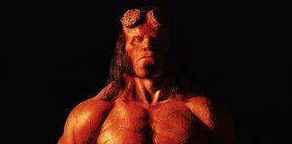Hellboy Start