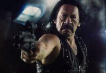 Machete Kills Again in Space Film