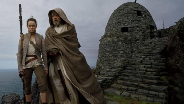 Star Wars Die letzten Jedi (2017) Filmbild 5