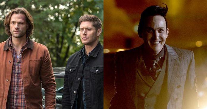 Supernatural Gotham Staffel 4 Einschaltquoten