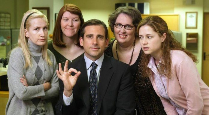 The Office Revival
