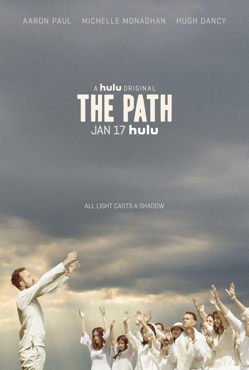 The Path Staffel 3 Trailer & Poster