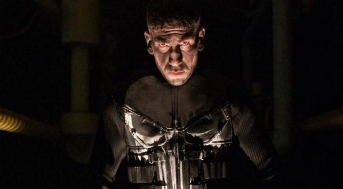 The Punisher Staffel 2