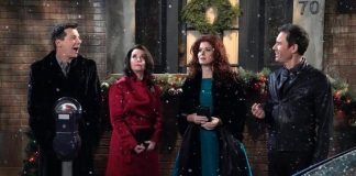 Will and Grace Quoten