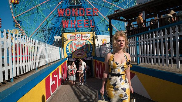Wonder Wheel (2017) Filmbild 1