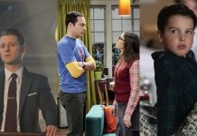 The Big Bang Theory Staffel 11 Quoten