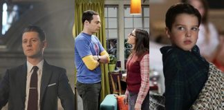 The Big Bang Theory Staffel 11 Quoten