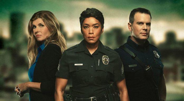 911 Staffel 2