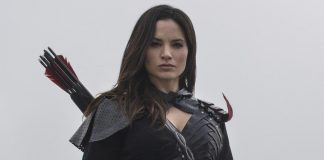 Arrow Staffel 6 Katrina Law
