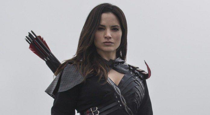 Arrow Staffel 6 Katrina Law