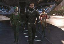 Black Panther Spot
